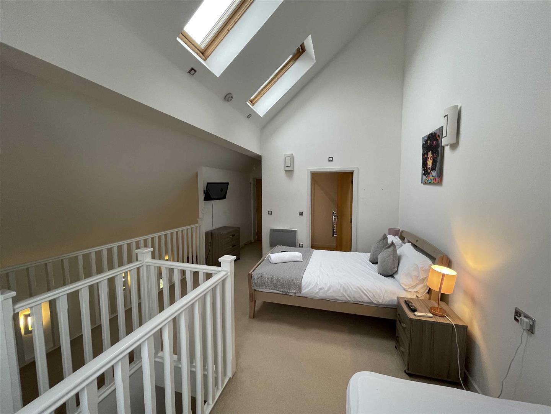 Neptune Apartments, Copper Quarter, Swansea, SA1 7FL